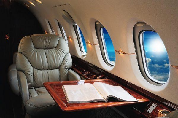 Malta private jet